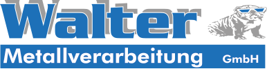 Gerhard Walter Metallverarbeitung GmbH Logo